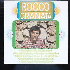 ROCCO GRANATA - ROCCO  -  LP