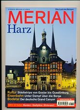 MERIAN - Harz
