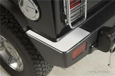 Putco 404203 Putco Chrome Hummer Trim Accessories Fits:HUMMER 2003 - 2009 H2