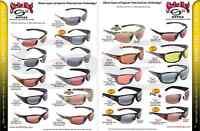 Strike King S11 Optics Sunglasses - Assorted Models