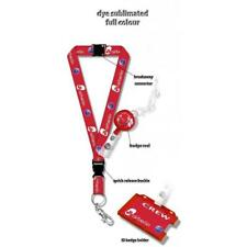 Air Berlin Lanyard with Badge Reel only