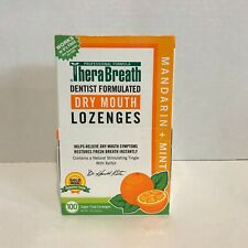 THERA BREATH DENTIS FORMULATE DRY MOUTH