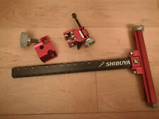 Archery: Right Hand Shibuya Ultima RC Carbon Olympic Recurve Sight