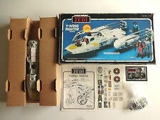 Vintage Star Wars Kenner 1983 ROTJ y-Wing fighter MIB/misb unused! rare!