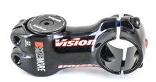 "Vision Sizemore Triathlon Road Bike Threadless Stem 1-1/8"" 100mm 31.8mm Stem NEW"
