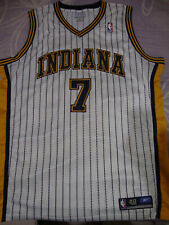 nba Indiana Pacers Jermaine O'neal authentic vintage jersey miller artest reebok