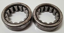 2 New Timken Rear Axle Bearing 5707 Fits Crown Victoria Town Car Ranger