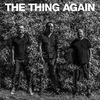 The Thing - Again [CD]