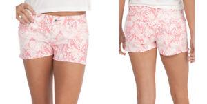 Levi's ~ New Attitude Shorty Jean Shorts Junior's 3-17 NWT $38