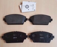 Nissan Genuine Primera 4 x Front Brake Pads Part 41060-AV126 - Braking Pad Set