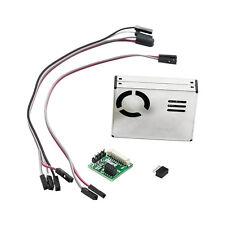 PMS7003M High Precision Laser Dust Sensor Module PM2.5 PM10 + Cable for Arduino
