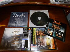 DivineFire / Glory Thy Name JAPAN+1 w/Sticker OOP!!! *A