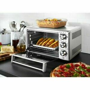 NEW - OSTER COUNTER TOP CONVECTION TOASTER OVEN - FREE SHIPPING