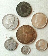 1943 Silver Penny In Us Coin Collections Lots For Sale Ebay