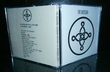 The Mission  .  cd -    sisters of mercy.