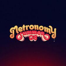 Metronomy-Estate 08 (NUOVO VINILE LP + CD)