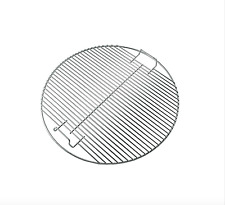 Weber 7435 Cooking Grate 22.5-inch One-Touch Silver Bar-B-Kettle Master-Touch