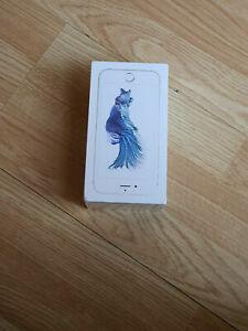 NEW Apple MN0X2B/A iPhone 6S 4G Smartphone 32GB Unlocked SIM-Free -Silver|UK Spx