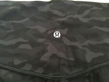 Lululemon Align Pant II Sequoia Camo NWT! FIRST RELEASE! Size 2! SOLD OUT!!!