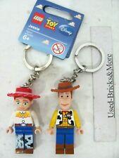 Lego Woody Figurine-Nouveau-Disney Toy Story 4-Set 10766-frais de port Combiné!