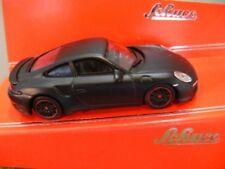 1/64 Schuco Porsche Turbo 991 concept black  45 201 2600