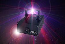 Laser DMX DJ Lighting Single Units