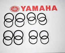 Yamaha Fazer FZS600 98 - 03 FZS1000 02-04 Blue Spot front brake caliper seal kit