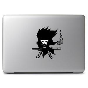 X-men Gambit Decal Sticker for Apple Macbook Air Pro Laptop Car Window Wall Art
