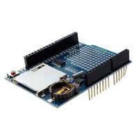 Hot Data Recorder Shield Sale Logger Module Logging for Arduino UNO SD Card FP