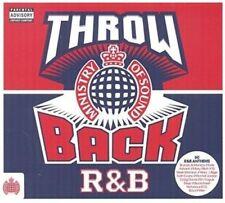 CD de musique r' & 'b pour Pop Various