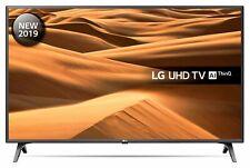 LG 50 Inch 50UM7500  4K Ultra HD HDR Freeview/Freesat HD WiFi Smart TV