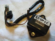 CDI Igniter Blackbox Steuergerät Zündung IC-Igniter Yamaha  RD 250 LC RD250LC