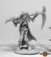 Reaper Chronoscope Bones 80059 Wild West Wizard of Oz Scarecrow