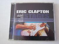 CD DE ERIC CLAPTON , STAGES , JOHN MAYALL ' S , 12 TITRES . TRES BON ETAT .