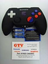 Rosen Game Control (NEU) ac3527 ap1007 z8 z10 av7000 av7500 av7900 (Locs 3)