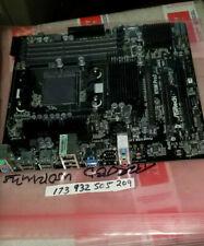 ASRock 970M Pro3 AM3 am3 AMD 970 + SB950 6 x SATA 6Gb/s Micro ATX Motherboard