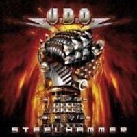 "U.D.O. ""STEELHAMMER""  CD NEUF"