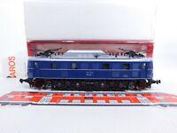 CQ599-1# Rivarossi H0/AC 1096 E-Lok/E-Lokomotive 119 012-3 DB blau, sehr gut+OVP
