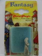 "Metal Magic C1017h ""Wizard with magic bowl"" (Hobby Products) 502002001"
