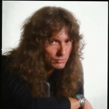 Whitesnake In Super Rock 84 David Coverdale OLD PHOTO 1
