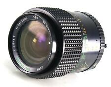 SEARS MC 28-70mm MACRO Zoom Lens For Minolta  X-700 X-370 SRT101 SRT201