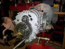 Porsche Getriebe Revidierung 911/914
