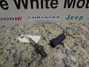 95-97 Dodge Chrysler Eagle New Oxygen Sensor 2.5L Mopar Factory Oem 4606140