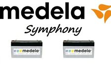 Medela Symphony 0240108 Plus Battery Conversion Kit - Add Batteries to your Pump
