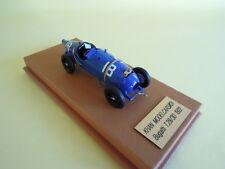 Khan Modelcars#01 Bugatti T.29/30 '22 1/43
