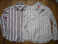 DOCKERS KHAKIS+ Esprit  Lot de 2 chemises taille M  TTBE