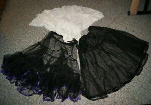 Konvolut Petticoats
