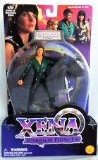 Xena Warrior Princess Action Figure Autolycus King of Thieves Action1998 Toy Biz