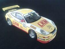 AutoArt Porsche 911 GT3 2007 1:18 #55 Darryll O'Young Carrera Cup Asia (MCC)