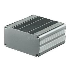 Aluminum PCB instrument Box Enclosure Case Project electronic 100*99.6*43.8 Sale